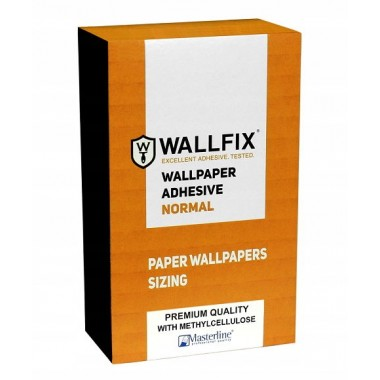 Klej do tapet Wallfix Normal 125g