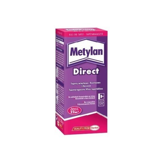 Klej do tapet Metylan Direct