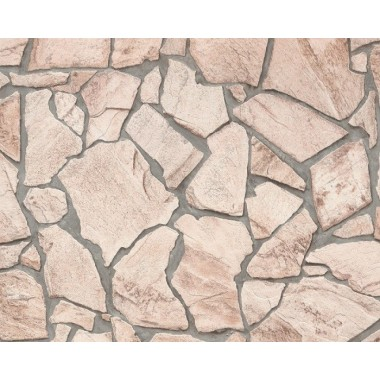 Tapeta AS Creation 9273-23 BEST OF WOOD'N STONE