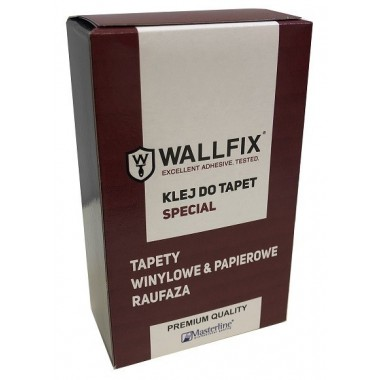 Klej do tapet Wallfix Special 200g